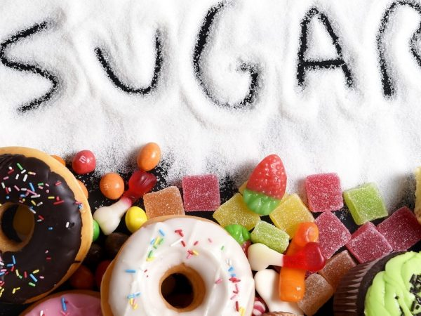 The hidden sugar in your daily diet