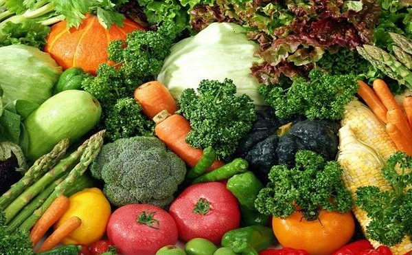 What vegetables should you cook and which ones should you eat raw?