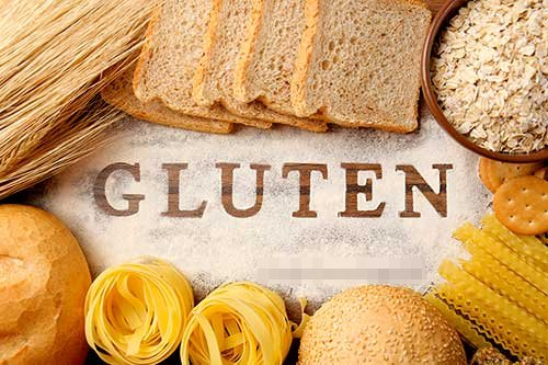 Everything you need to know about gluten and how to live without it