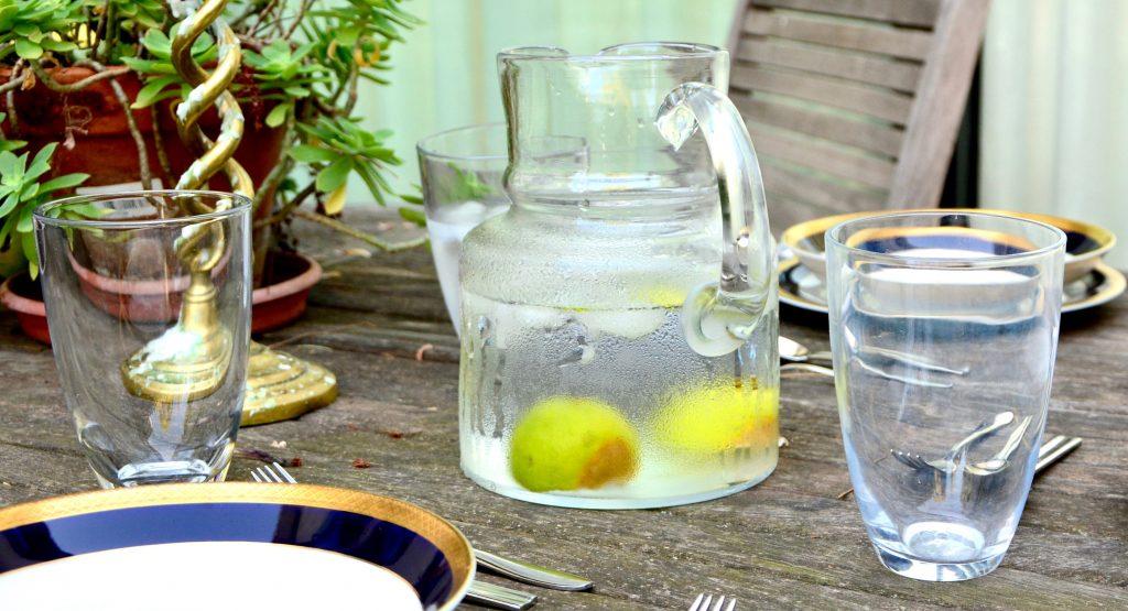 agua hidratación